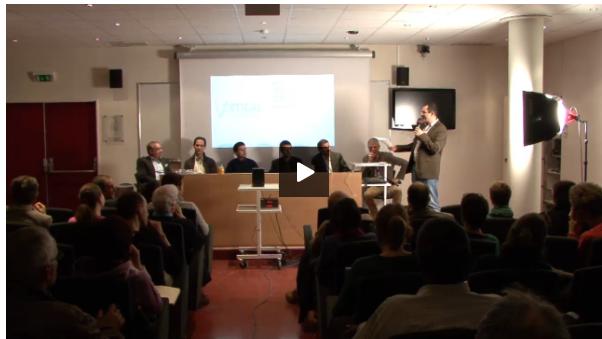 Conférence – L'innovateur et l'innovation, comment sont-ils perçus en entreprise ?