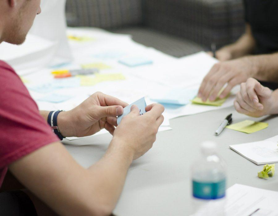 Les focus group vraiment générateurs d'innovation ?
